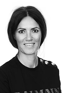Christina Albrechtsen